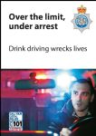 NYP15-0044 - Poster: Drink driving